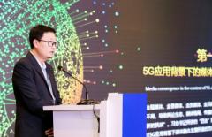 中国联通5G助力汇直播SOS车媒体服务创新发展